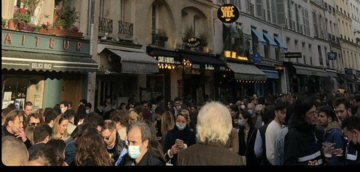 Paris-alcool