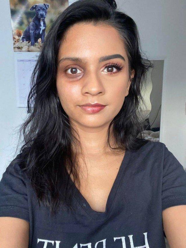 pouvoir maquillage 1
