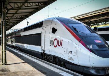 SNCF-train