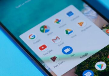 applications android gmail amazon yahoo mail plantent