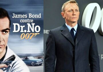regarder les 24 films de james bond