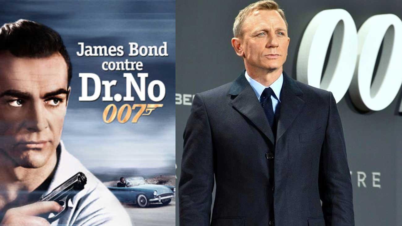 James Bond Darsteller 2021