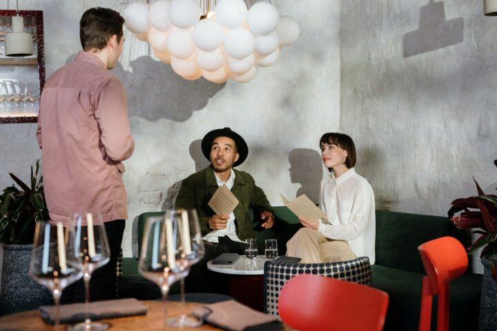Covid-19, BFM TV restaurant clandestin