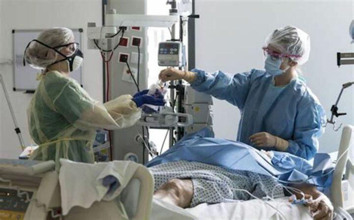 patient-réanimation
