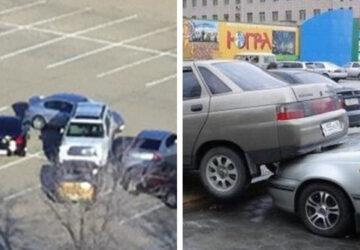 voitures-mal-garées