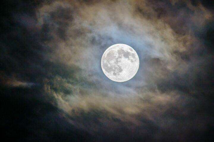 Lune Banque du sperme