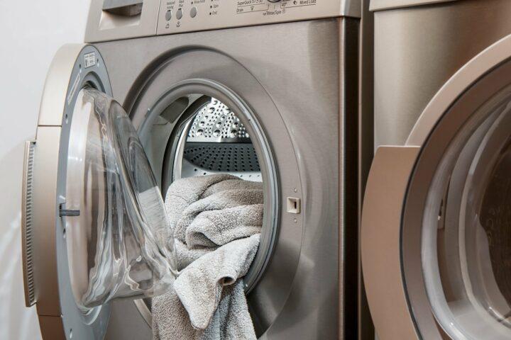 machine-à-laver-lavage