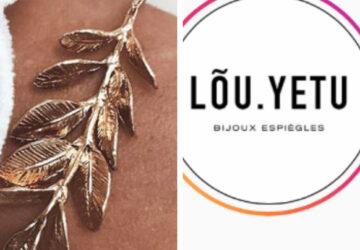 LÕU YETU-Bracelet