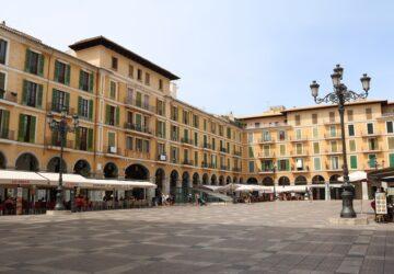 Covid-19 homme arrêté à Majorque après avoir contaminé 22 personnes