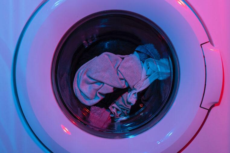 Machines à laver joints moisissures astuces