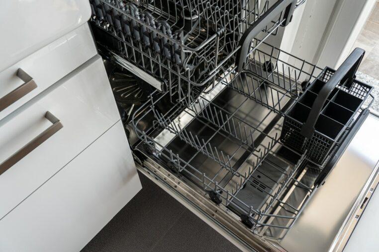 Astuce pour déboucher un lave-vaisselle