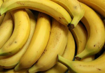 bananes trop mures recette