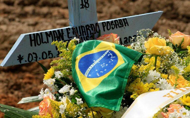 covid-19 variant brésilien inquiétude