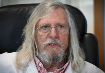 didier raoult propos chocs vaccination