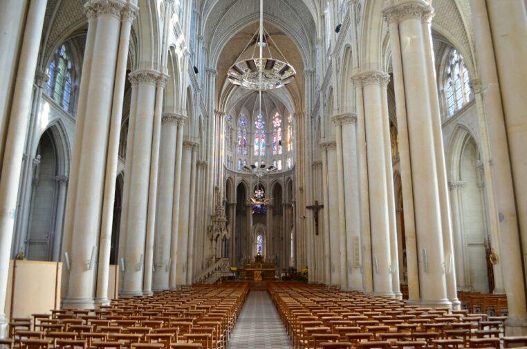 église-choriste