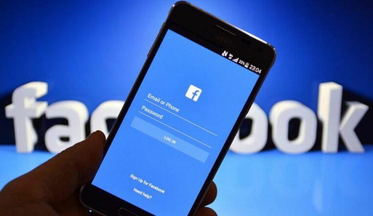 facebook numéro téléphone faille