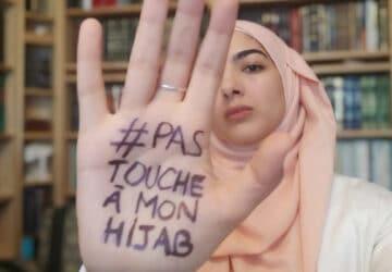 femmes musulmanes voile séparatisme