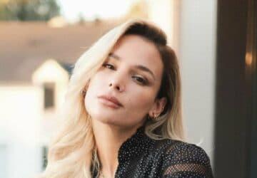 Jade Leboeuf plus sexy que jamais en lingerie