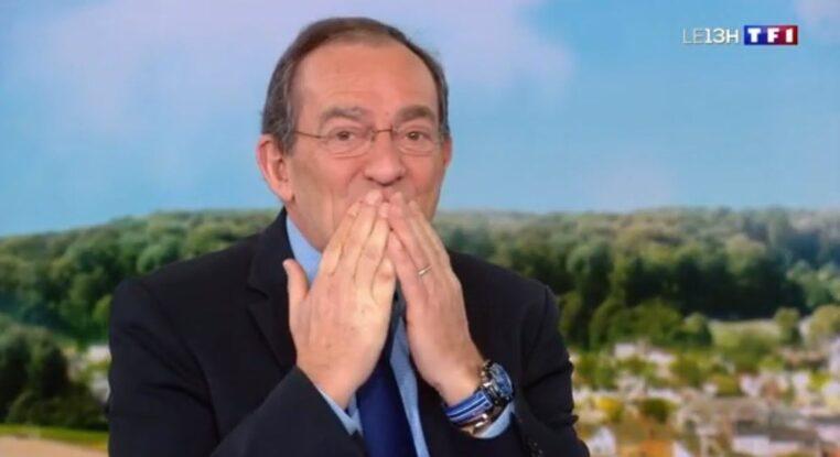 Jean-Pierre Pernaut : précisions sur son départ du JT de 13h