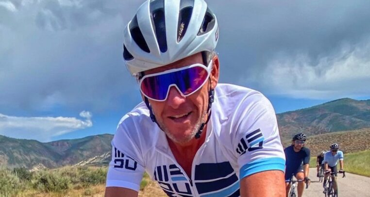 lance armstrong fils viol mineur