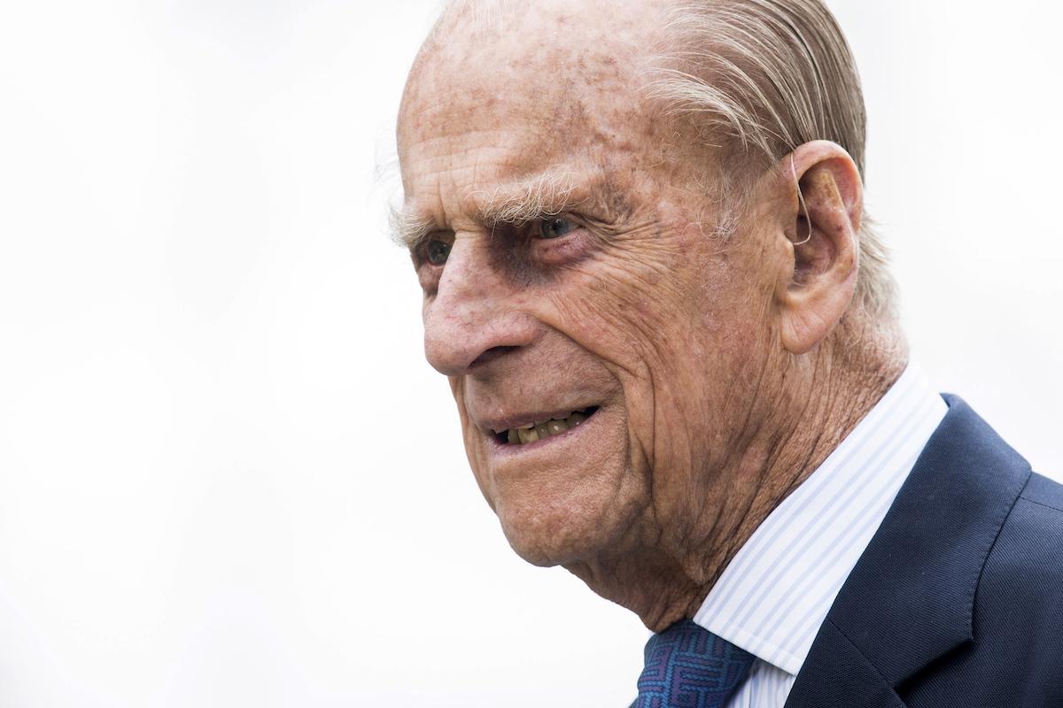 Mort du Prince Philip : quand il faisait une blague coquine sur Elizabeth II