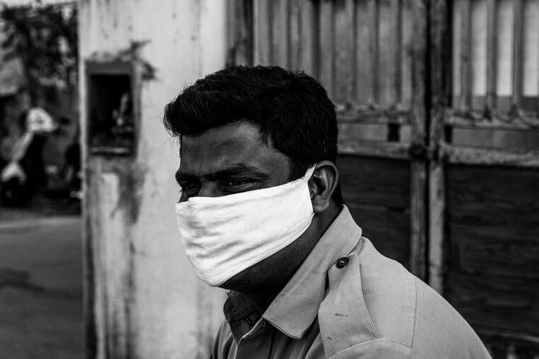 Covid-19 : L'Inde et l'enfer de la pandémie