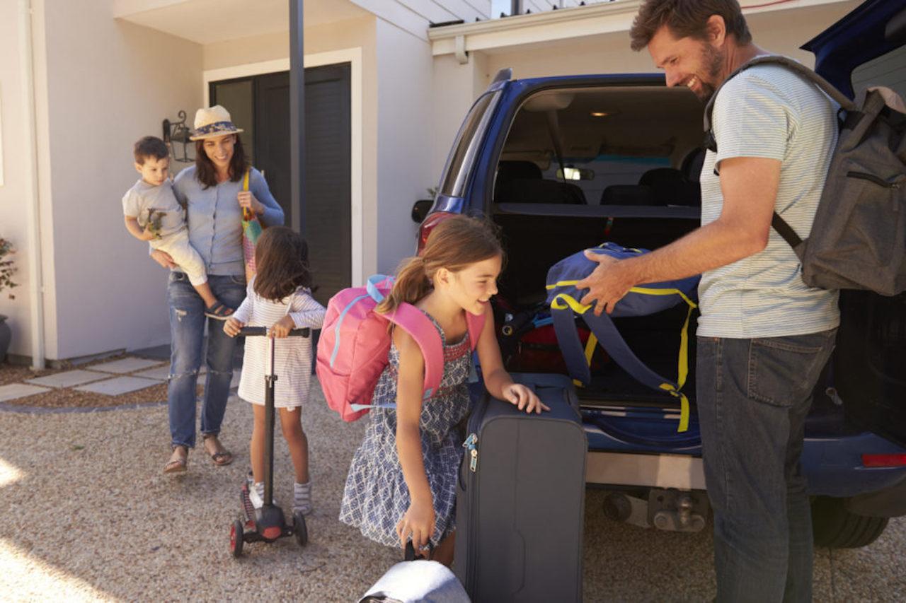 Vacances scolaires : Pouvez-vous changer de région ?