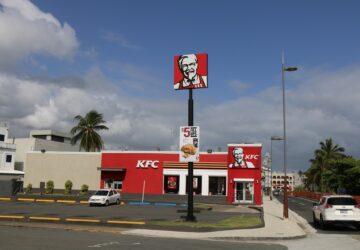 KFC ils abusent d'une faille au poulet gratuit, ils finissent en prison