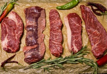 Un Youtubeur teste le régime carnivore durant 3 mois et dévoile sa transformation physique