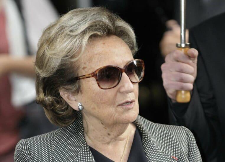 Bernadette Chirac, son état de santé s'aggrave