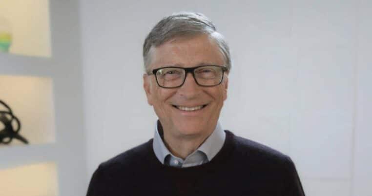 Bill Gates infidèle