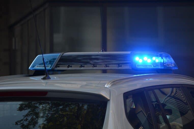 Bordeaux : la police neutralise une femme