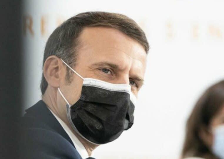 Emmanuel Macron remaniement surprise