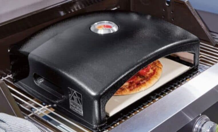four pizza barbecue lidl