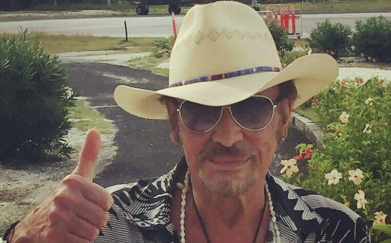 Johnny Hallyday a eu une aventure avec Michel Sardou