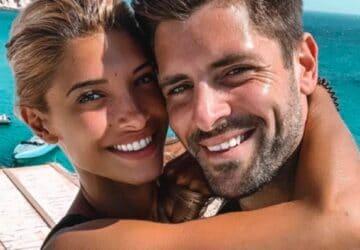 melanie dedigama vincent couple