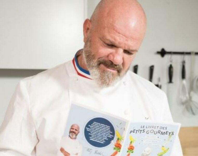 Philippe Etchebest ne rouvrira pas la terrasse de son restaurant le 19 mai