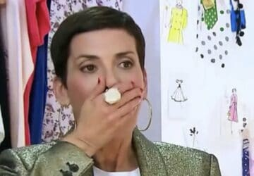Les Reines du Shopping : Cristina Cordula horrifiée