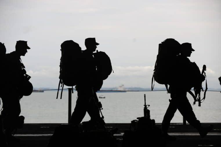 Un voyageur dans le temps révèle la date de la 3e guerre mondiale