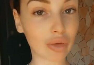Eva Ducci : 4 litres de graisses de retirés de ses fesses !!!