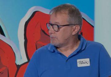 Patrick Les Z'Amours