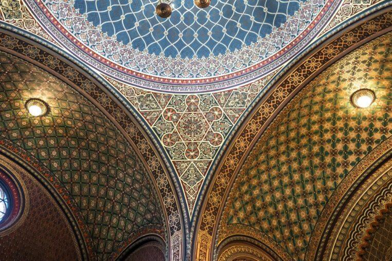 Synagogue France