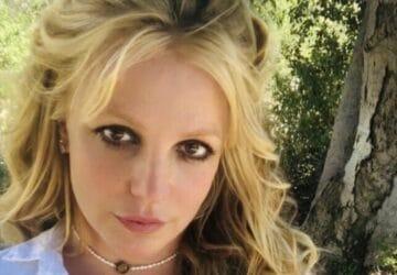 Britney Spears dévoile son calvaire