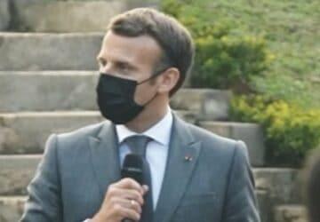 Emmanuel Macron se confie