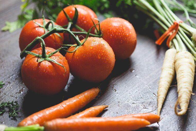 Les fruits et légumes pour un bronzage optimal