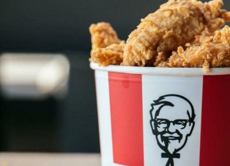 KFC admet que certains de ses poulets sont malades