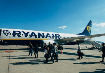 Ryanair oublie ses passagers