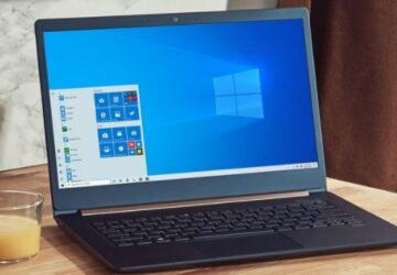 Bug lié à la mise à jour Windows 10