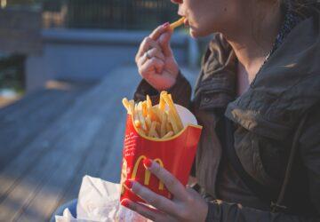 Fan de frites Mc Do Ce concours est fait pour vous !