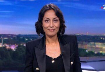 Leïla Kaddour couverture jt massy